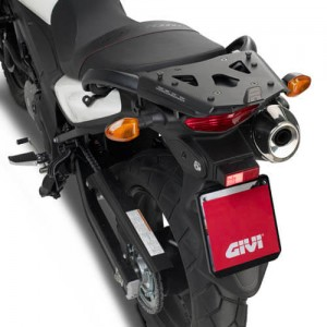 Βάση αλουμινίου βαλίτσας topcase GIVI Suzuki DL-650 V-Strom 12-16