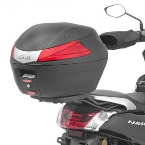 Βάση βαλίτσας topcase Monolock GIVI Yamaha N-Max 125-155