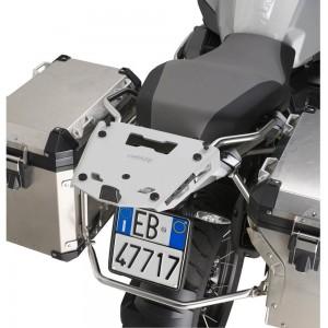 Βάση αλουμινίου βαλίτσας topcase GIVI BMW R 1200 GS Adv. LC 14-