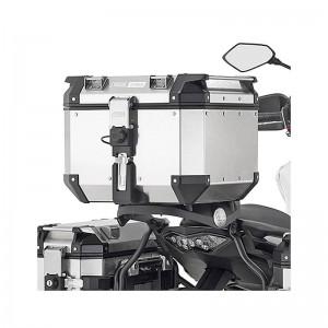 Βάση βαλίτσας topcase GIVI Kawasaki Versys 650 15-