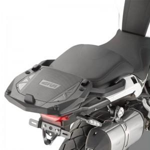 Βάση βαλίτσας topcase GIVI BENELLI TRK502 X 20-