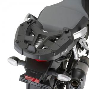 Βάση βαλίτσας topcase GIVI-Kappa Suzuki DL 650 V-Strom 17-