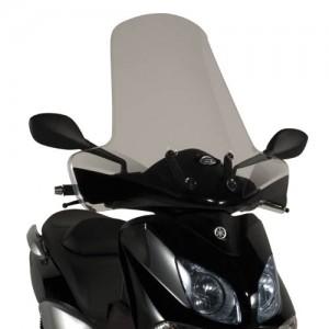 Ζελατίνα GIVI Yamaha X-City 125-250 07-17 διάφανη