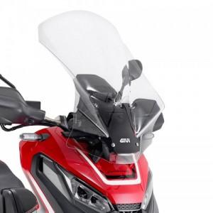 Ζελατίνα GIVI Honda X-ADV διάφανη