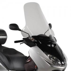 Ζελατίνα GIVI Yamaha X-Max 125-250 05-09 διάφανη
