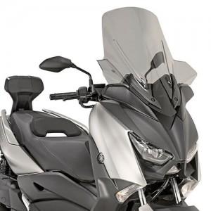 Ζελατίνα GIVI Yamaha X-Max 400 18- φιμέ