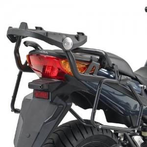 Βάση βαλίτσας topcase GIVI Honda CBF 600 S/N