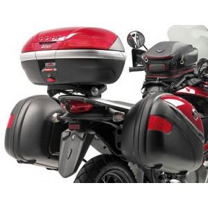Βάσεις πλαϊνών βαλιτσών (ίσιες) Honda XL700V Transalp
