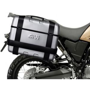 Βάσεις πλαϊνών βαλιτσών (ίσιες) GIVI Yamaha XT 660 Z Tenere