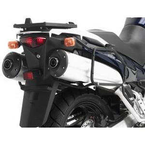 Βάσεις πλαϊνών βαλιτσών (ίσιες) GIVI Suzuki V-Strom 1000 02-11