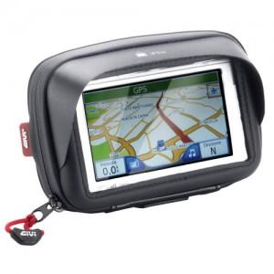 Αδιάβροχη θήκη GIVI S953B για GPS/κινητά/PDA