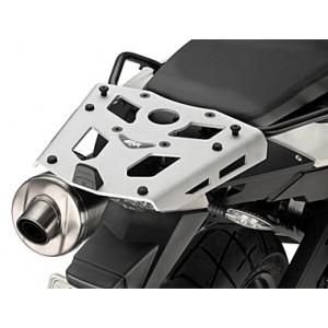 Βάση αλουμινίου βαλίτσας topcase GIVI BMW F 650/700/800 GS/Adv.