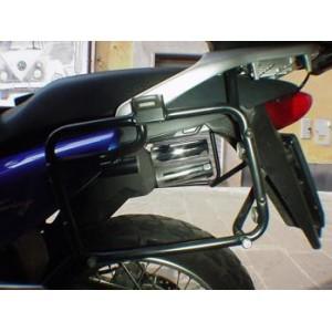 Βάσεις πλαϊνών βαλιτσών (ίσιες) GIVI Honda XL650V Transalp