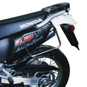 Βάσεις πλαϊνών βαλιτσών (ίσιες) GIVI Honda Africa Twin 96-02