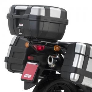 Βάση βαλίτσας topcase GIVI-Kappa Suzuki DL 650 V-Strom 12-16