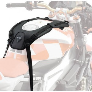 Βάση πρόσδεσης tankbag (TFS) GIVI σε πλαστικά ντεπόζιτα