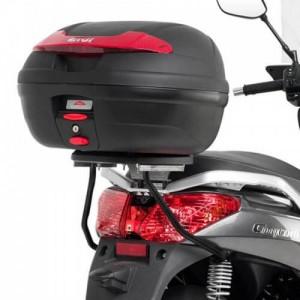 Βάση βαλίτσας topcase Monolock GIVI Sym Citycom 300