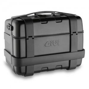 Topcase-Πλαϊνή βαλίτσα GIVI Trekker 46 lt. μαύρη