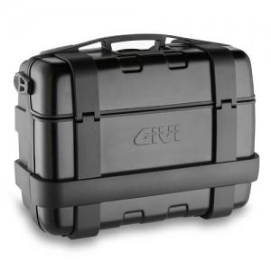 Topcase-Πλαϊνή βαλίτσα GIVI Trekker 33 lt. μαύρη