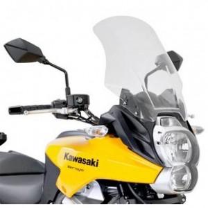 Ζελατίνα GIVI Kawasaki Versys 650 10-14