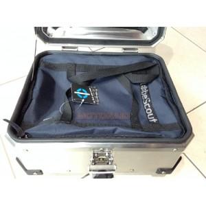 Εσωτερική θήκη βαλίτσας topcase GlobeScout 27 lt.