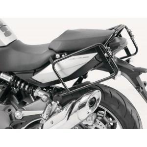 Βάσεις πλαϊνών βαλιτσών Hepco & Becker lock'it Aprilia Mana 850 / GT