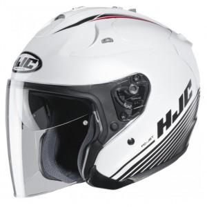 HJC FG-JET Paton MC10
