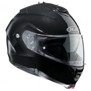 HJC IS-MAX II μαύρο γυαλιστερό