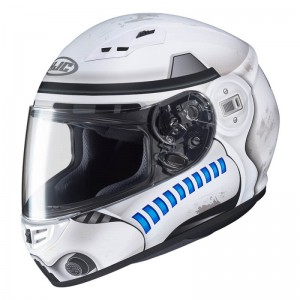HJC CS-15 Storm Trooper MC10SF