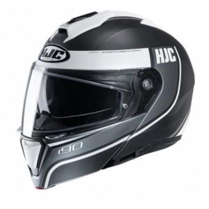 HJC i90 Davan MC10SF