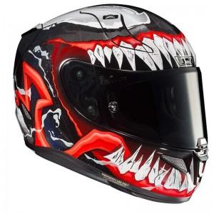 HJC RPHA 11 Venom II MC1