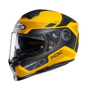 HJC RPHA 70 Shuky MC3SF