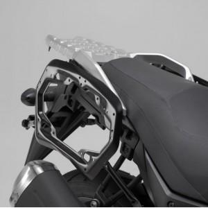 Βάσεις πλαϊνών βαλιτσών SW-Motech PRO Suzuki DL 650 V-Strom/XT 17-