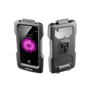Αδιάβροχη θήκη iPhone 6 Plus/6s Plus με βάση τιμονιού Interphone