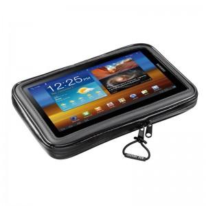 Αδιάβροχη θήκη tablet με βάση scooter Interphone