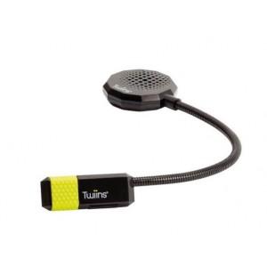 Interphone bluetooth hands free kit HF1.0 DUAL ενδοεπικοινωνία (1 συσκευή)