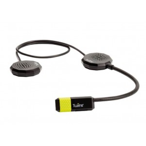 Interphone bluetooth HANDSFREE 3.0 INTERCOM ενδοεπικοινωνία (1 συσκευή)