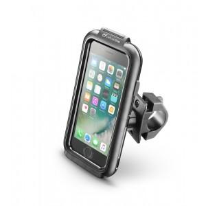 Αδιάβροχη θήκη iPhone 7 με βάση τιμονιού Interphone