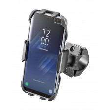 Universal βάση κινητού Interphone Moto Crab για τιμόνι (16-30 mm)