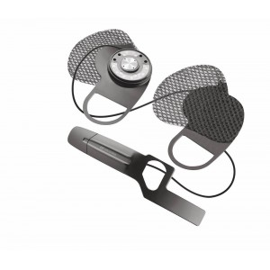 Interphone PRO SOUND-KIT Shoei Neotec/Neotec 2/GT-Air/NXR για σειρές Urban/Sport/Tour/Link