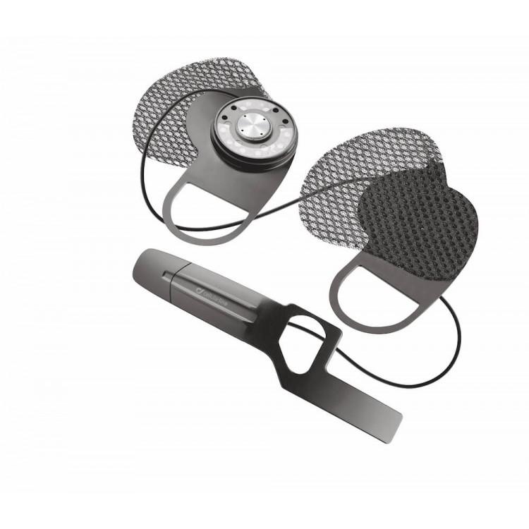 Interphone PRO SOUND-KIT Shoei Neotec/Neotec 2/GT-Air/NXR για σειρές Urban/Sport/Tour/Link
