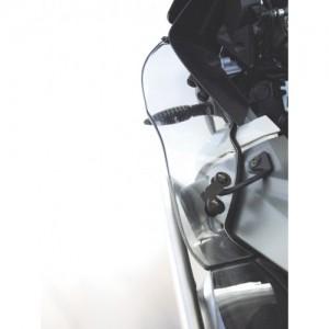 Πλαϊνά βοηθήματα αέρα Isotta BMW R 1200 GS LC 13-16 (χρώματα)