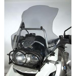 """Ζελατίνα Isotta (τύπου Adv. με """"Π"""") BMW R 1200 GS 04-12 ελαφρώς φιμέ"""
