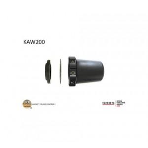 Cruise Control KAOKO Kawasaki Versys 650 07-