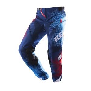 Παντελόνι Motocross Kenny Performance μπλε