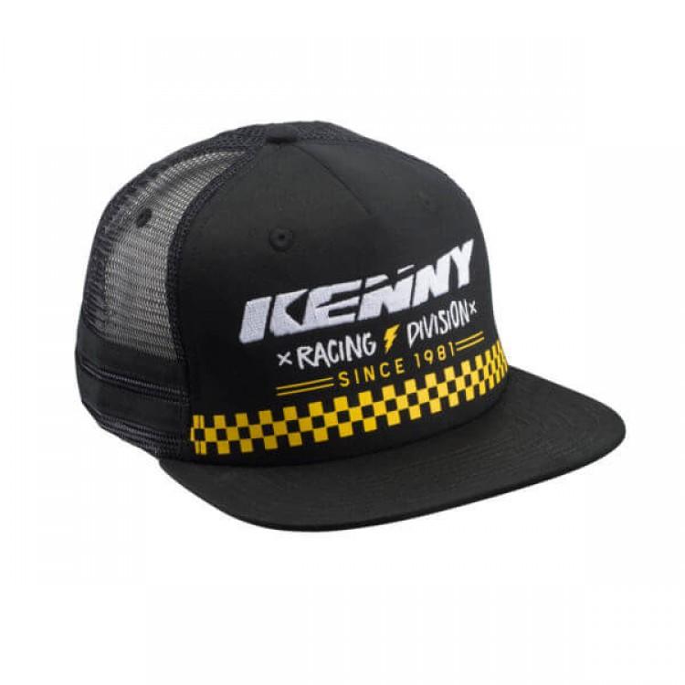 Καπέλο Kenny Trucker Division