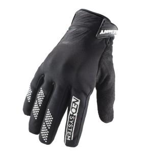 Γάντια Kenny Neo Enduro / MX μαύρα