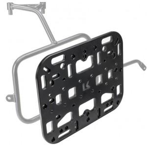 Βάση στήριξης σακιδίων Kriega OS-Platform σε βάσεις βαλιτσών Ø 16-20 mm