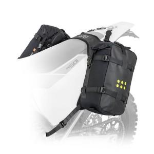 Βάση στήριξης σακιδίων και σακίδια πολλαπλής χρήσης Kriega OS-Combo 24