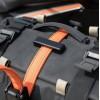 Ιμάντας ασφαλείας Kriega με κλειδαριά 1,37 μ. πορτοκαλί